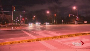 Police questioning TTC driver in hit-and-run death of teen