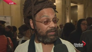 Black History Month kicks off in Montreal