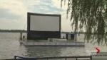 Sail-in Cinema returns to Toronto waterfront