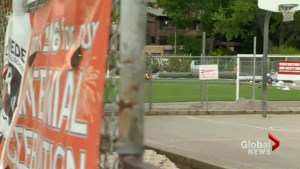 Funding hard to find for playground projects at TDSB schools