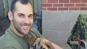Ottawa to make death benefit exception for Nathan Cirillo