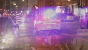RAW: Brawl in McGill ghetto sends one to hospital