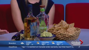 Taste the Vacation preview on Global News Morning