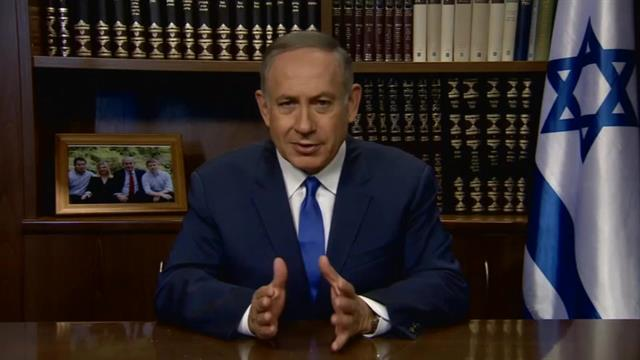 Obama says Israel PM Netanyahu pressured to approve ...