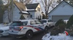 Barricaded man dies during interaction with Toronto police