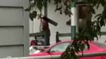 Jonquière man shot by police in standoff dies of injuries