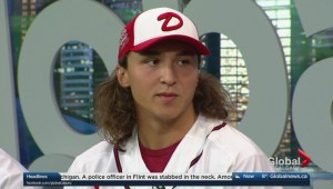 Meet Jayse McLean and Greg Cullen from the Okotoks Dawgs