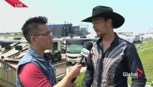 Paul Brandt talks Boots and Hearts music festival