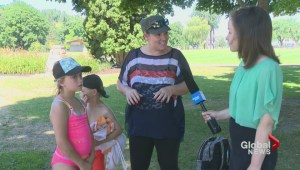 Polson Park users sound-off on safety