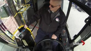TransLink testing bus driver barriers