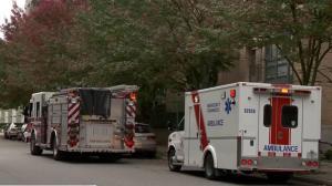 B.C. paramedics upset with new ambulance rescue rules