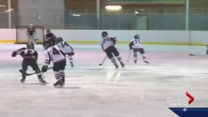 Quikcard Edmonton Minor Hockey Week kicks off on Friday