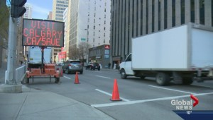 5th Avenue becomes two-way street