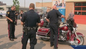 Saskatoon police working on educating public about motorcycle bylaw