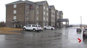 Saint John Police release more details in hotel deaths