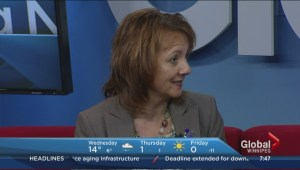 Family caregivers recognized with special day in Manitoba