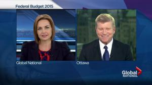 Federal Budget 2015: What would opposition parties do differently?