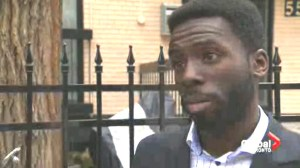 Desmond Cole on his experiences with racial discrimination in Toronto