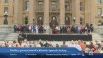 Alberta throne speech preview