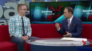 Surviving the Slump: Harnessing your credit