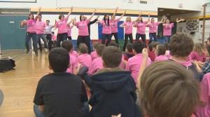 Bullying Awareness Week on Global's Morning News