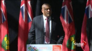 Ontario government injects another $74 million into Pan Am Games