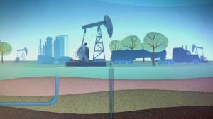 The life of a well: From drilling to clean up