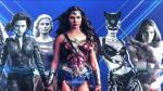 Wonder Woman conquers box office and stereotypes