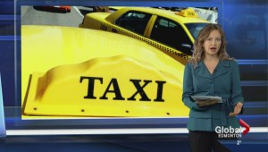 New app makes hailing a taxi easier