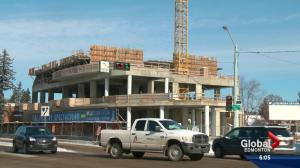 Glenora Skyline project delays