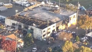 Officials locate 24 deceased victims of warehouse fire