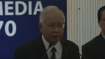 Malaysian PM confirms debris found on Reunion Island is from flight MH370