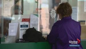 Why bus service between Saskatoon and Calgary is no more