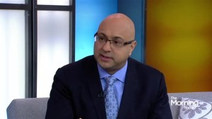 MSNBC host Ali Velshi offers his thoughts on Trump's first week and the rise of fake news