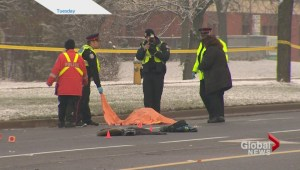 Man dies of injuries after hit-and-run in Brampton