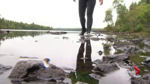 Record low water levels cause restrictions