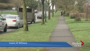 Police warn public about UBC sex assault