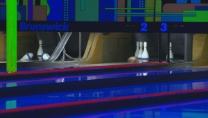Winnipeg bowling alley offering 'Glow and Vape' night once a week