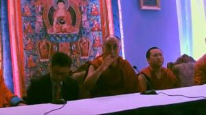 Dalai Lama says will visit Trump in move bound to anger China