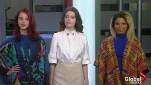 Atlantic Fashion Week continues