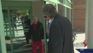 Guilty plea in Kelowna transit bus homicide
