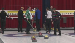 Gay sporting event in Calgary celebrates anniversary