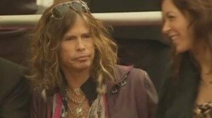 Steven Tyler not really playing concert at small New Jersey strawberry farm