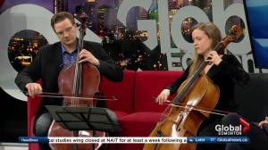 Edmonton Symphony Orchestra 'Pixar' movies concert