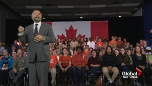 NDP losing support in Quebec: poll