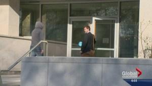 Luring former student lands teacher in jail
