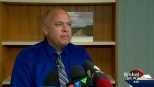 Saskatoon Health Region faces big deficit resulting in dozens of layoffs