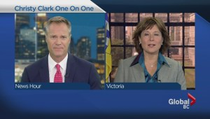 Premier explains foreign buyer tax