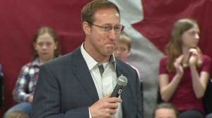 Peter MacKay will not seek re-election