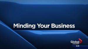 Minding Your Business: Jan 9